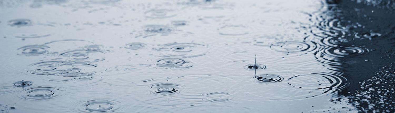 trasporto acqua di prima pioggia